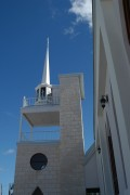 Mt. Horeb Church